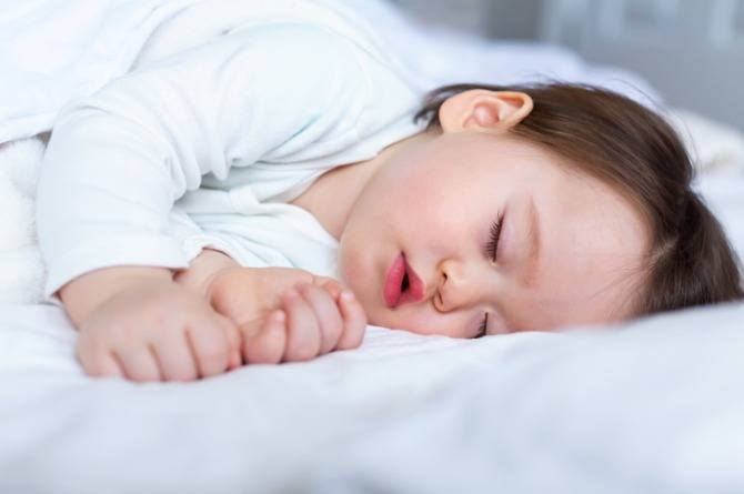 How To Keep Your Toddler Safe In Bed