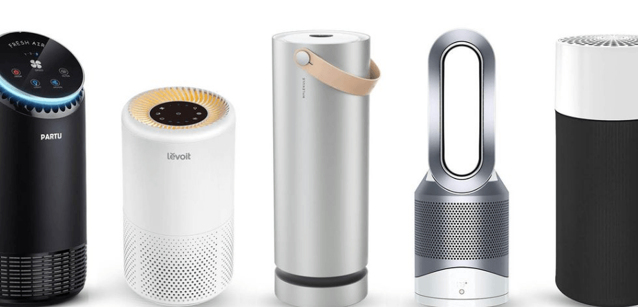 Best Air Purifiers in Singapore: Reviewed Products For the Nursery
