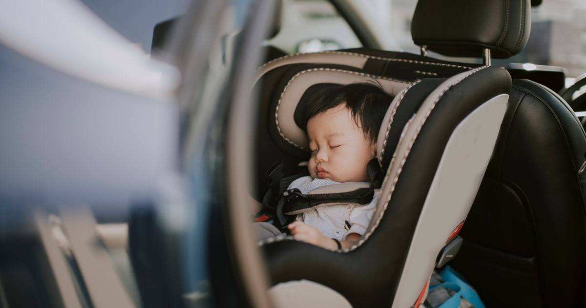 Best Baby Car Seats in Singapore to Ensure Your Child's Safety When Traveling