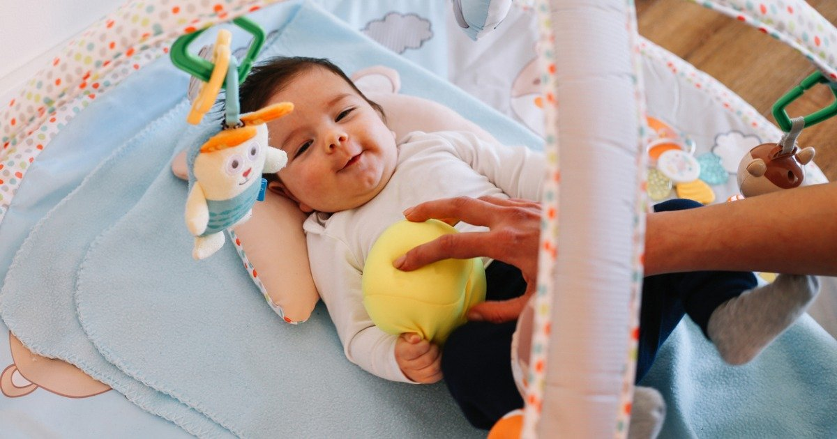 Best Baby Rocker & Bouncer in Singapore: Space-Saving & Affordable Choices