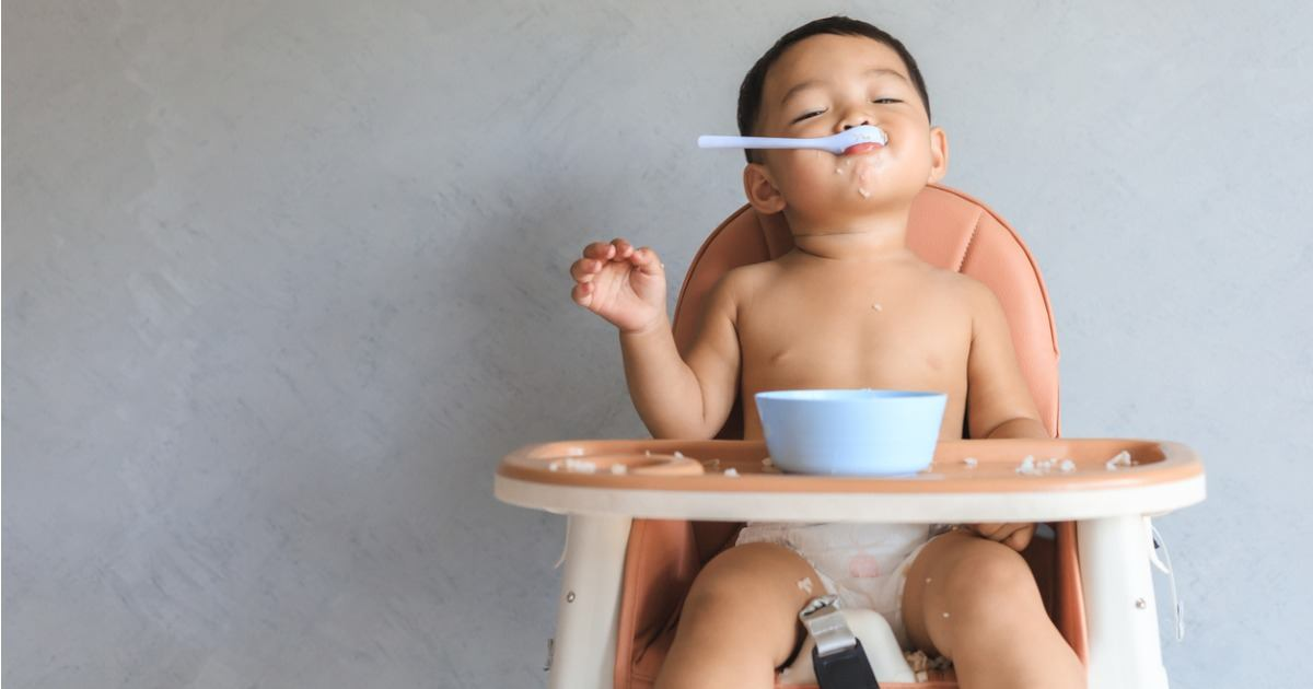 Best Baby High Chairs in Singapore: Reviewed for Feeding Active Kids
