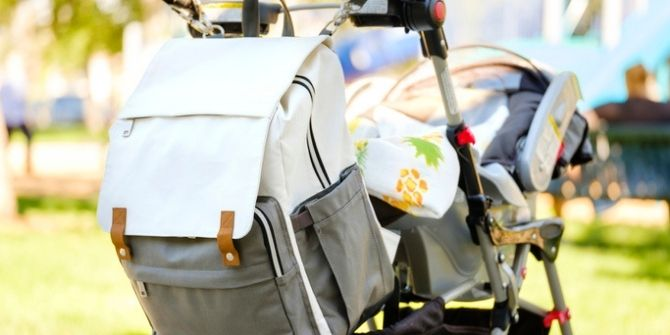 7 Best Diaper Bags Available In Singapore