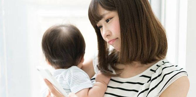 """Anxious Mums Are More Physiologically In """"Sync"""" With Their Infants, Reveals New Study"""