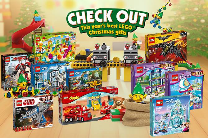 Have you started planning your Christmas gift list yet?