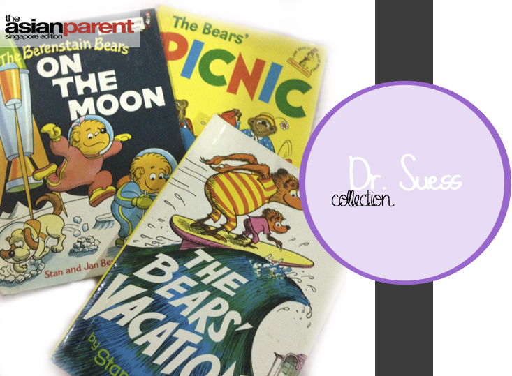 The Doctor Suess Collection by Dr. Suess