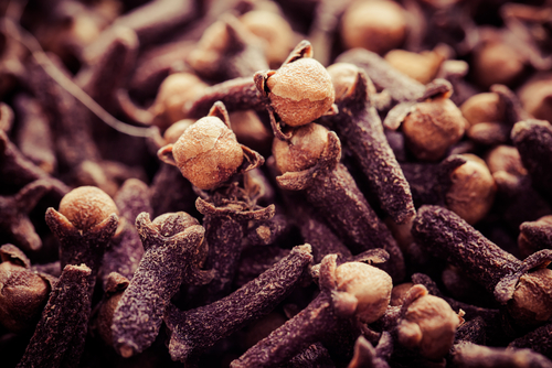 Cloves for cuts