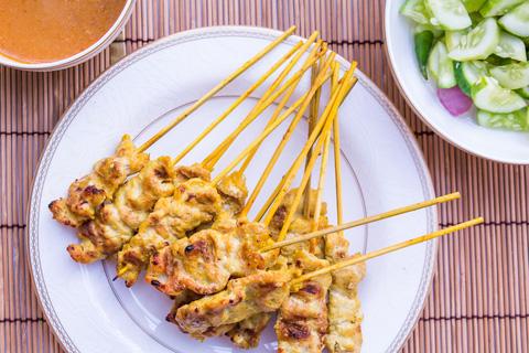 Kids Party Food Ideas Singapore Parenting