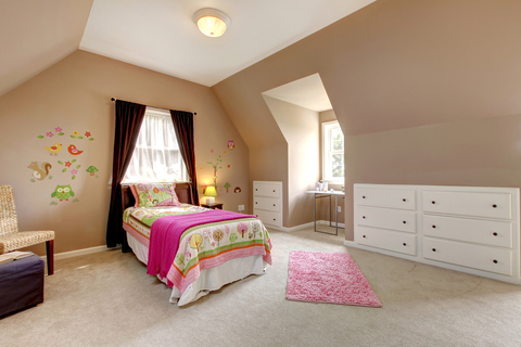 2. The importance of bed placement