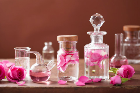 10. Select suitable essential oils or an aromatherapy diffuser for yourkid's room.