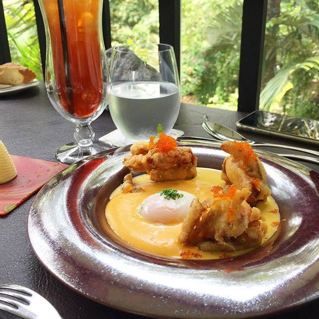 Corner House Top 15 restaurants in Singapore for date nights and other special occasions