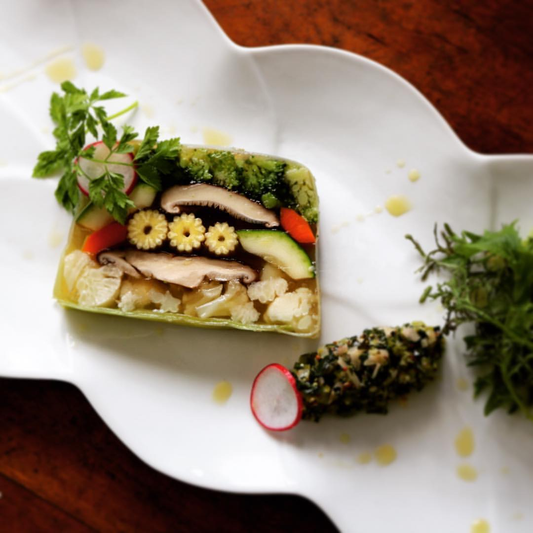 Lewin Terrace Top 15 restaurants in Singapore for date nights and other special occasions