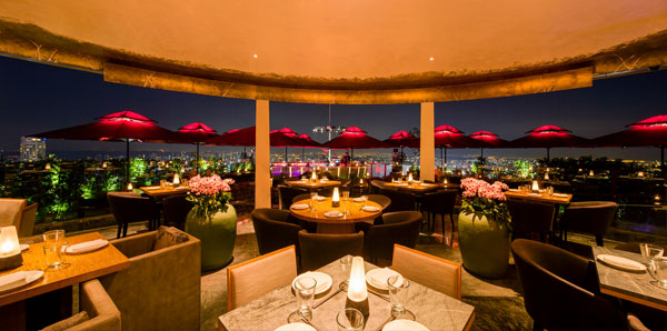 romantic rest ku de ta Top 15 restaurants in Singapore for date nights and other special occasions
