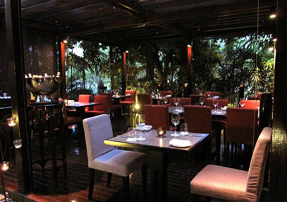 romantic rest roast Top 15 restaurants in Singapore for date nights and other special occasions
