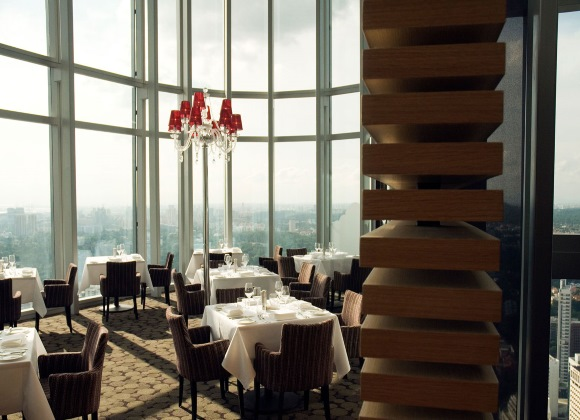 romantic rest salt grill and sky bar Top 15 restaurants in Singapore for date nights and other special occasions