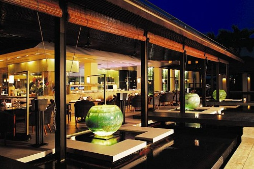 romantic rest the cliff Top 15 restaurants in Singapore for date nights and other special occasions