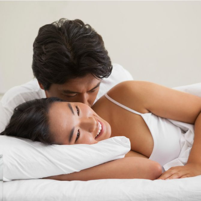 The best sex positions to try