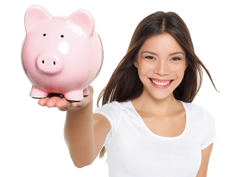 You will learn to manage money better