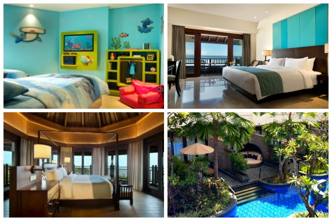 3. KidSuites® and Family Suites