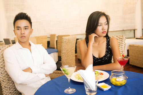 10 red flags that your marriage is doomed
