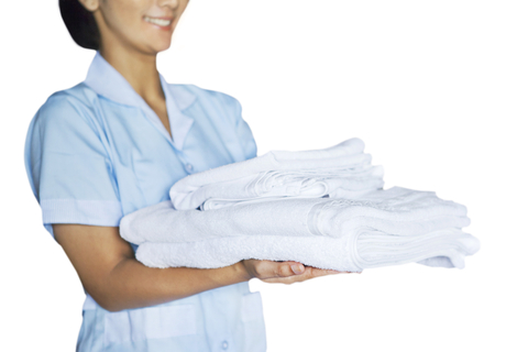 Things to look for when selecting a suitable maid