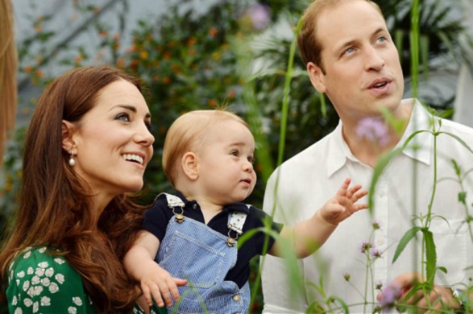 10 Times Kate Middleton proved that she's just like any other mum