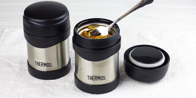 6. Invest in a thermos.