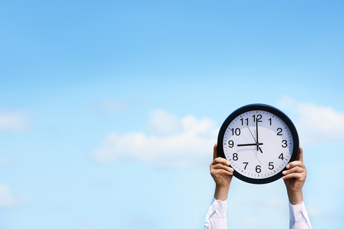 5. Set aside a fixed study time every night