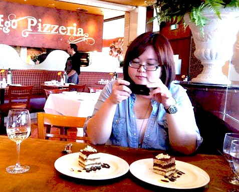 8. The foodie Mom