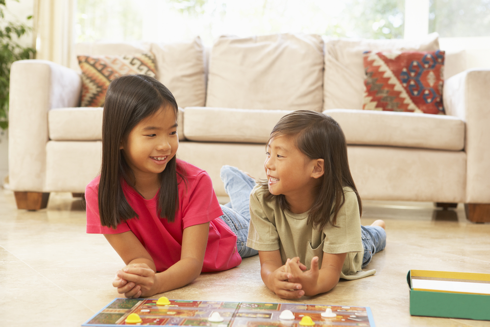 4. Teach them how to communicate properly