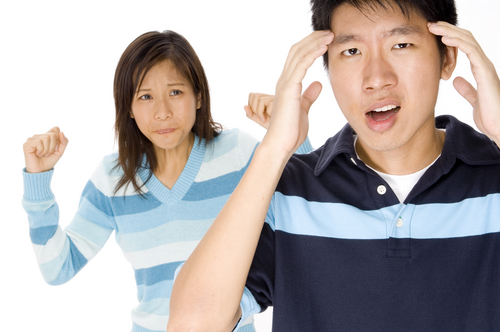 11 things husbands do that make wives crazy
