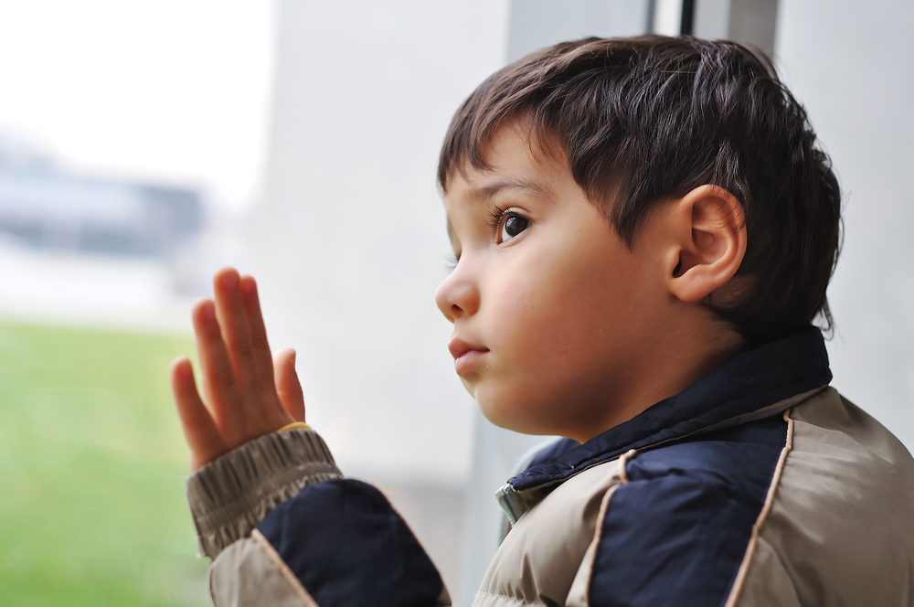 Teaching children how to cope with their feelings