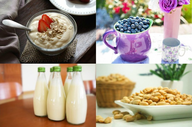 15 Superfoods for kids that should make it to the top of your grocery list