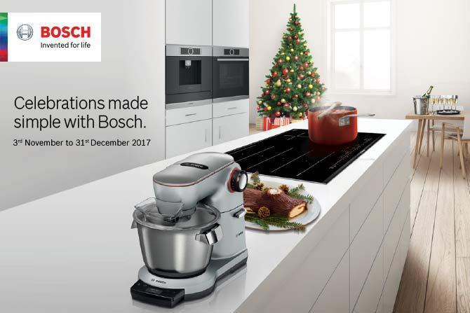 4 Must-have home appliances to up your style quotient this Christmas!
