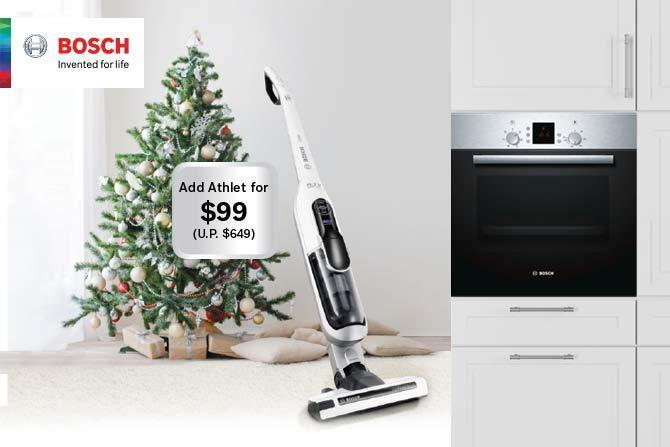 Handle your chores with style!
