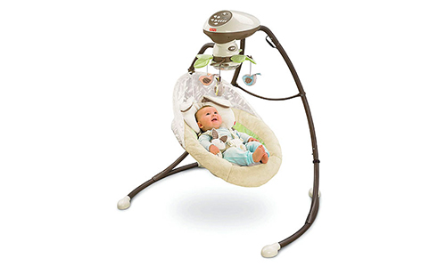 fisher price cradle  u0027n swing baby rockers bouncers and swings in singapore   shopping guide  rh   sg theasianparent