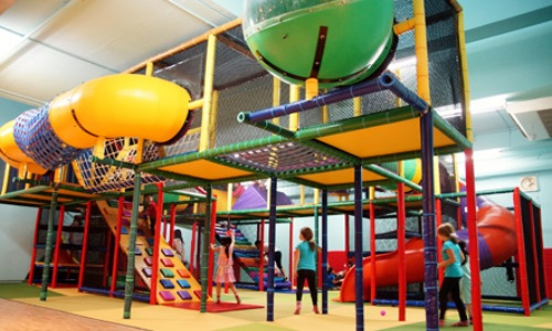 Fidgets Is One Of Singaporeu0027s Largest Indoor, Soft Play Structures For  Children Aged 0 10 Years. There Is Even A Dedicated Baby And Toddler Play  Area So ...