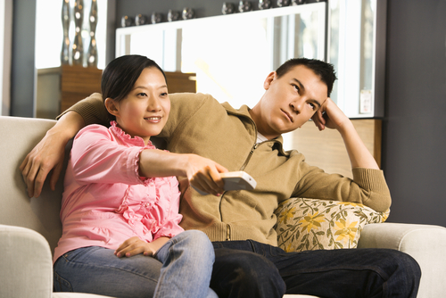 What is my wife most annoyed at me about?