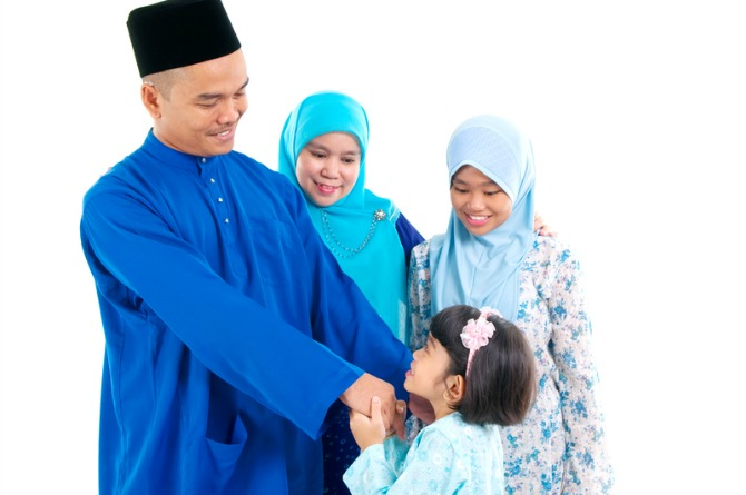 5 door gift ideas for Raya Open House to make your Raya memorable and fun