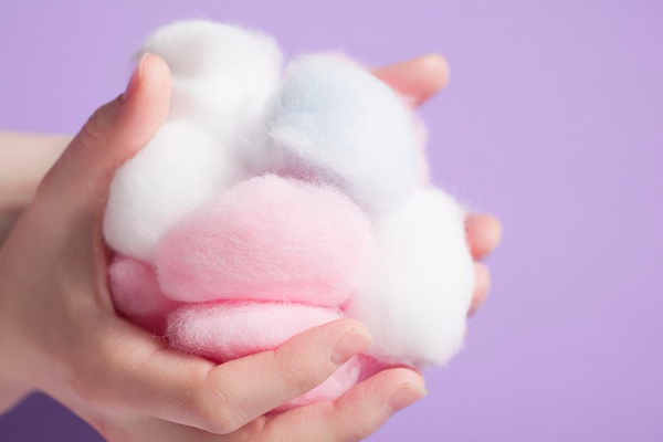 2. Cotton Wool Pictures