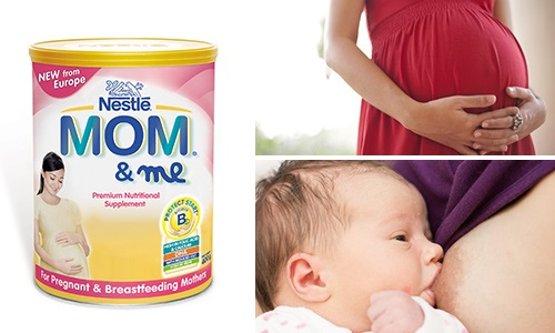 Calling all pregnant and breastfeeding mums!