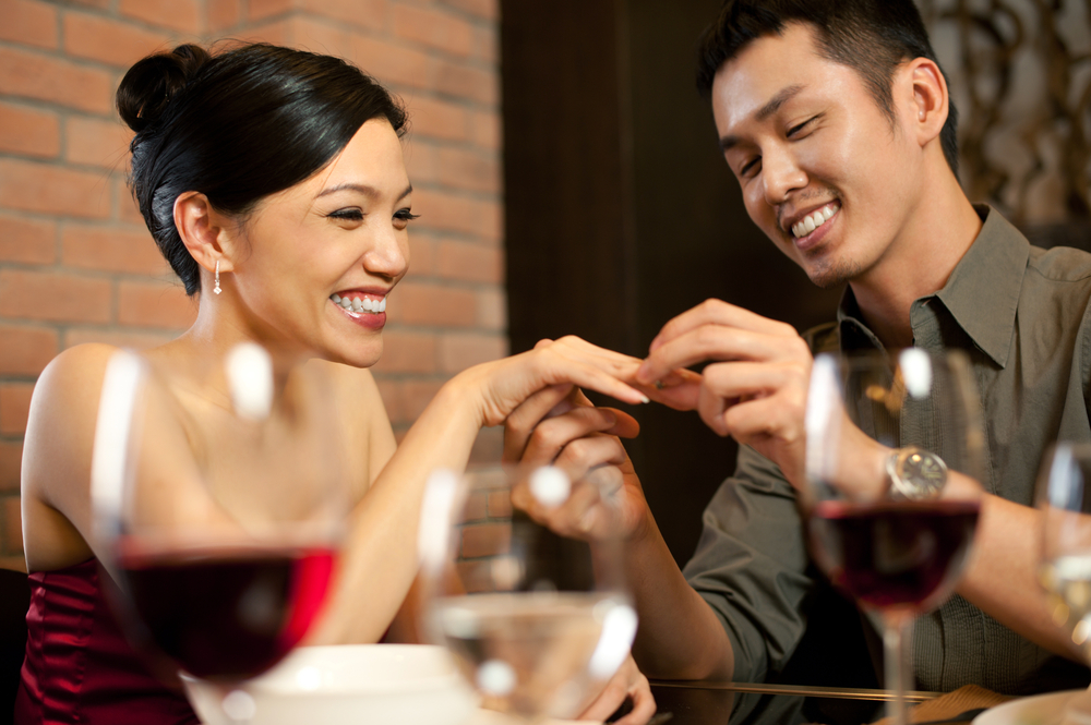 6 Singaporean Men Get Candid On How They Proposed