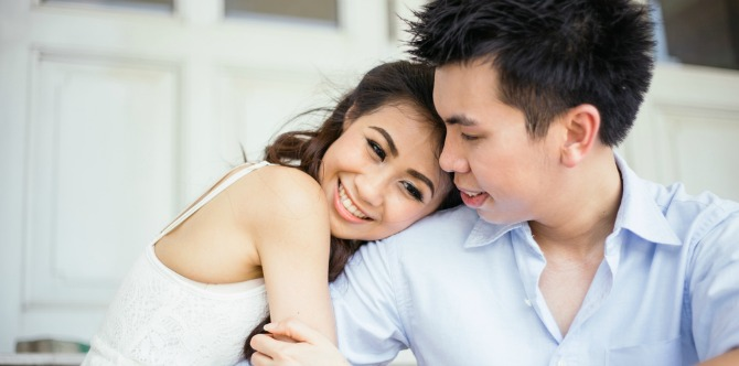 5 ways to being a great husband
