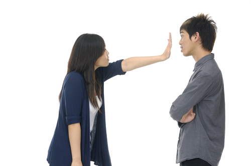 5 ways to reduce arguments in your relationship