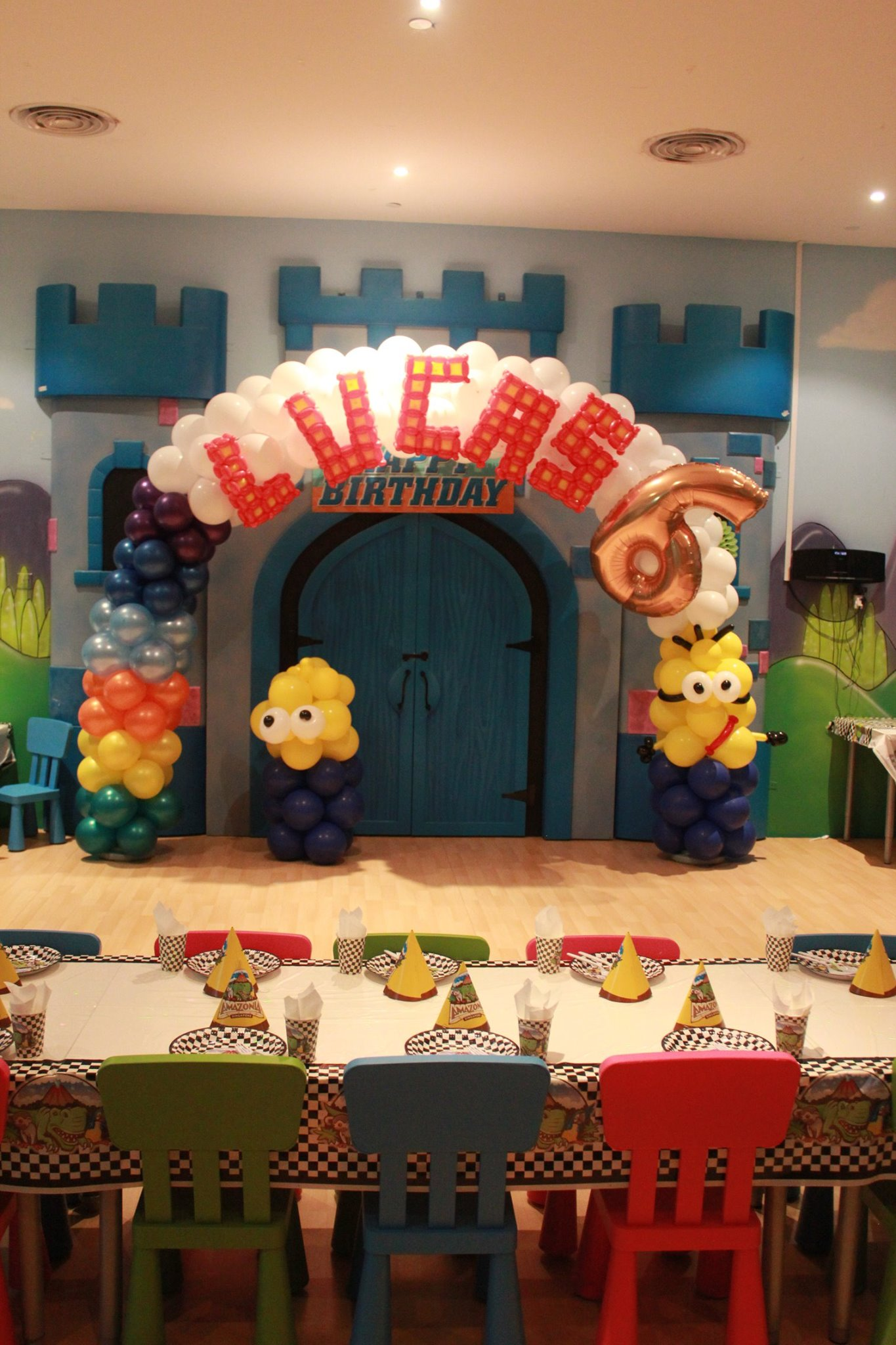 Best Baby Shower Places In Singapore