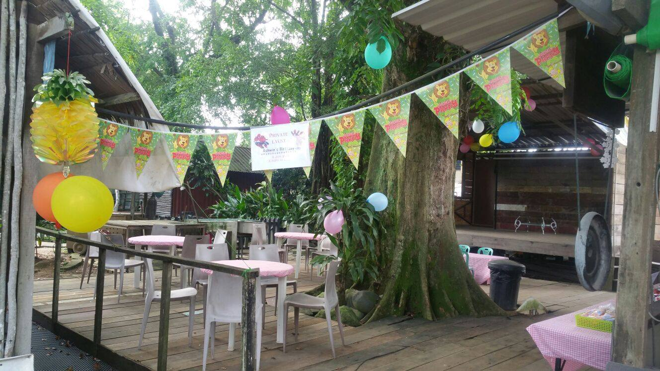 Venue For Baby Shower Singapore Part - 43: The Animal Resort