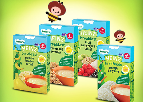 Best baby foods voted by singapore mums shopping guide special heinz baby cereals forumfinder Images