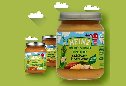 Best baby foods voted by singapore mums shopping guide special forumfinder Choice Image