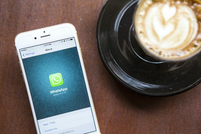 6 WhatsApp etiquette rules mums should follow in group chats