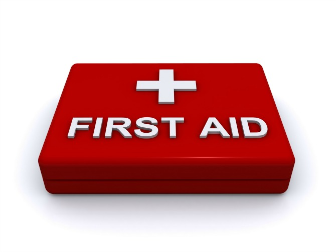 7. Train all caregivers in CPR and basic child and baby first aid