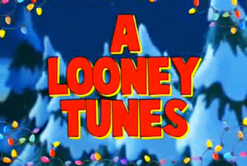Jingle Bells by The Looney Toons